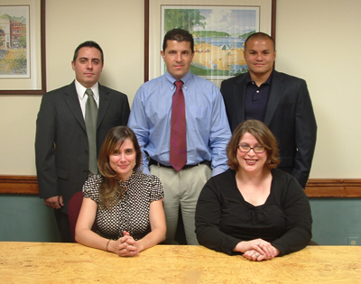 Agents at Clearview Realty